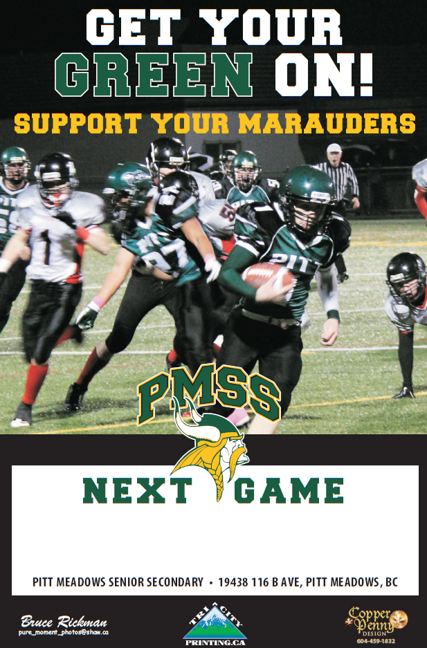 Pitt Meadows Marauders