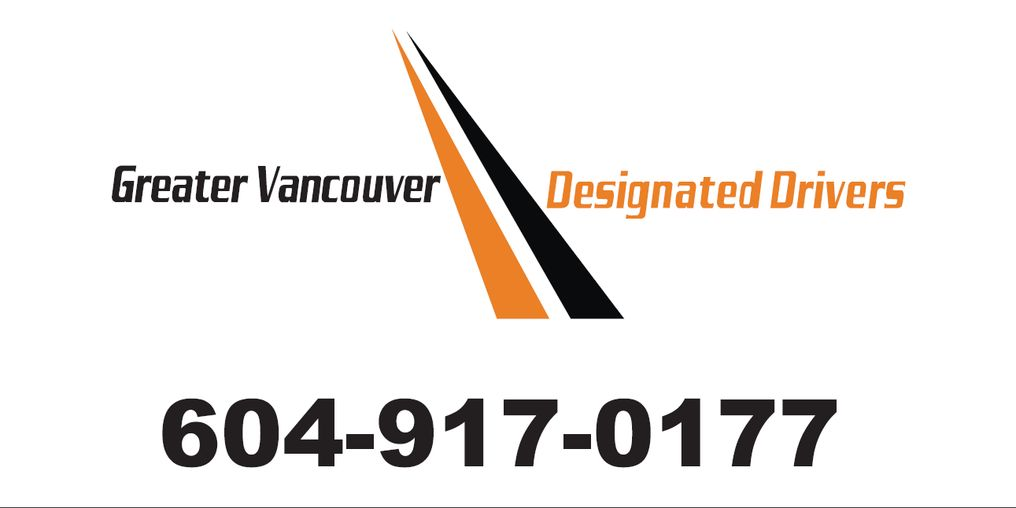 Greater Vancouver Designated Driver BC