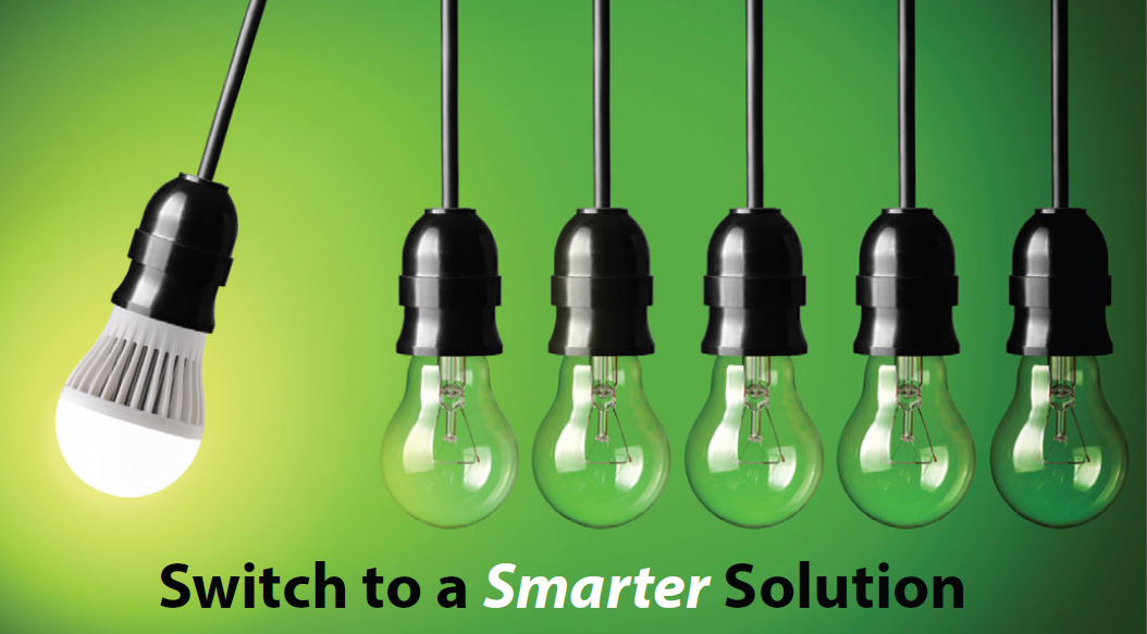 Smart Light Solution (Port Coquitlam) business card back